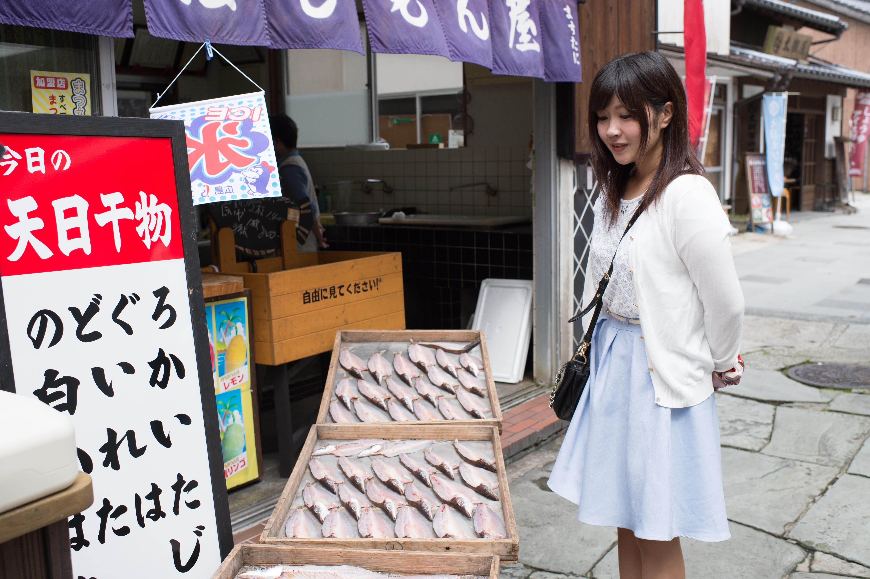 ㉒枡谷鮮魚店