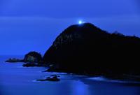 「島根半島夜景色」松井浩美(島根県)
