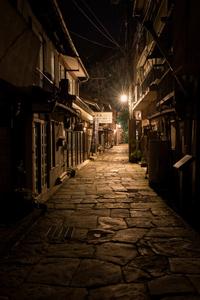「静寂」うま(島根県)