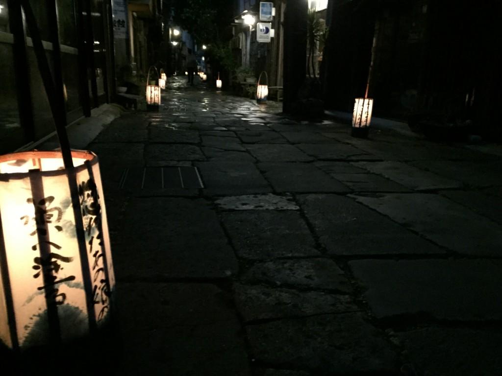 夕刻水撒20151025②