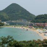 北浦海水浴場➁