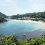 北浦海水浴場①